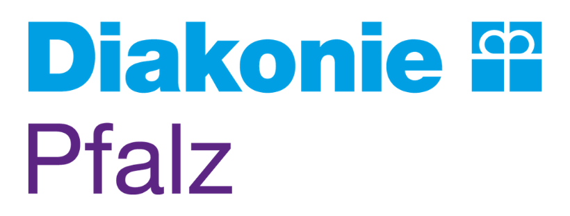 Logo der Diakonie Pfalz